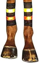 Intrepid International Reflective Leg Wraps