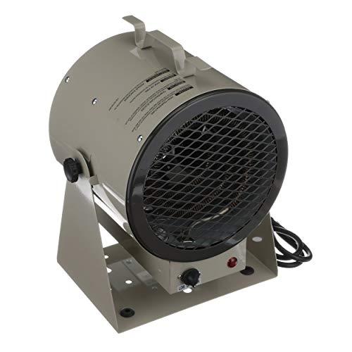 TPI Corporation HF685TC Fan Forced Portable Heater, 4800/3600W, 240/208V