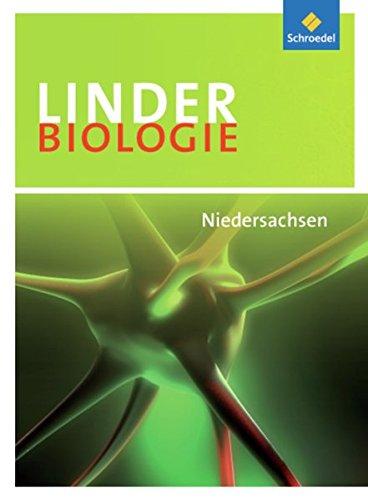 LINDER Biologie SII - Ausgabe 2010 für Niedersachsen: Schülerband SII