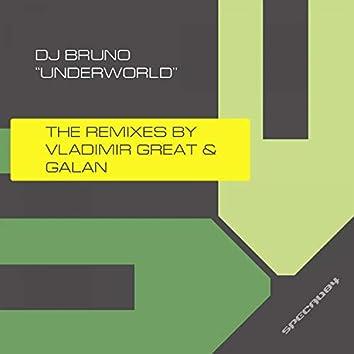 Underworld The Remixes