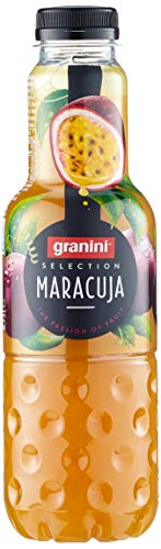 Granini Selection Maracuja, 6er Pack, EINWEG (6 x 750 ml), 1008267
