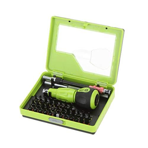 RongDuosi 4-in-1 Multifunctionele Precisie Schroevendraaier Set Mobiele Telefoon Computer Notebook TV Reparatie Handleiding Tool Kit reparatietools
