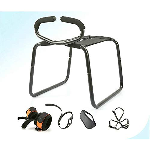 Couple Indoor Game Toys, Multifunctional Adult S'ex Chair, Couple Auxiliary Elastic Chair, Surprise Gifts