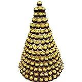 Redondo Ferrero Rocher Expositor por Super Cool Creación - Medium - 10 Tier