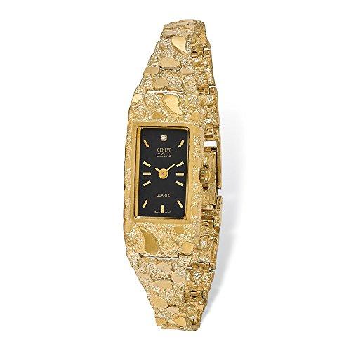 14k Gold Women's Watch
