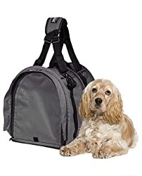 Extra Large Pet Carrier Flexible Height