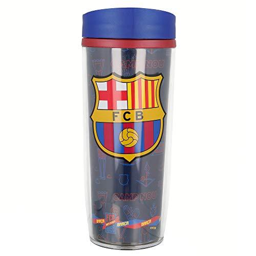 Stor Vaso DE Viaje 533 ML | FC Barcelona
