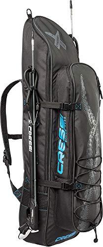 Cressi Piovra Fins Backpack XL Mochila para Equipo de Pesca