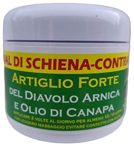 Smcosmetica Crema-Gel Artiglio Del Diavolo