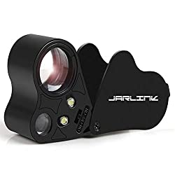 10 Best Magnifier For Jewelry Loupes
