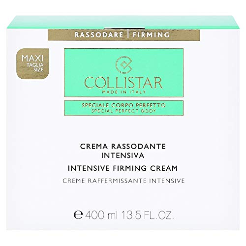 Collistar Speciale Corpo Perfetto Intensive Firming Cream 400ml