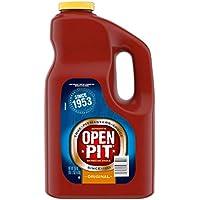Open Pit Blue Label Original Barbecue Sauce 156 oz.