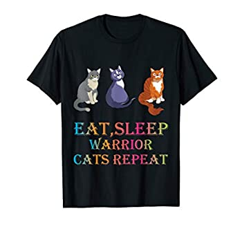warrior cats funny
