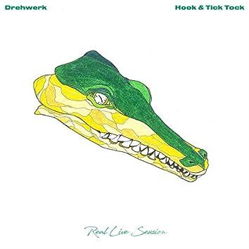 Hook & Tick Tock (Live)