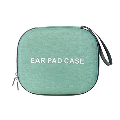 Bolsa de almacenamiento para auriculares, funda para auriculares, funda para auriculares, bolsa de almacenamiento, estuche de transporte para AirPo-d-s Max, funda de viaje para auriculares