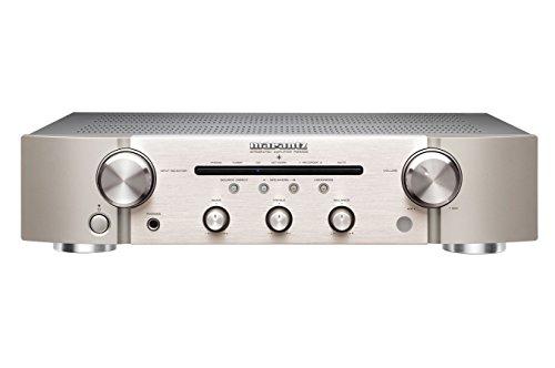 Marantz PM5005 Stereo-Vollverstärker, silbergold