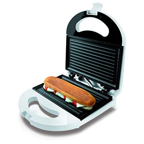 Taurus Miami Sandwichmaschine Grill-Bretter