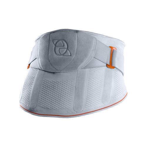VERTEBRADYN-AKTIV LWS-Orthese Gr.L 07416 platinum 1 St Bandage