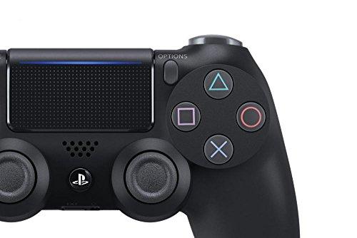 Sony PlayStation 4 Slim 1 To + FIFA 20 + PS Plus 14 jours, Avec 1 manette sans fil DUALSHOCK 4 V2, Châssis F, Noir (Jet Black)