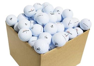 Second Chance Golfbälle 100