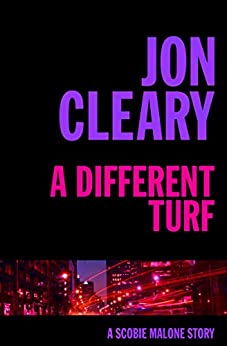 A Different Turf by [Jon Cleary]