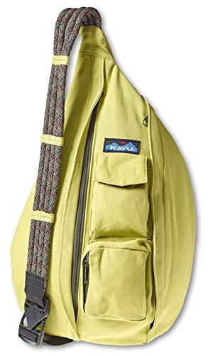 KAVU Rope Bag, Hot Dots, One Size