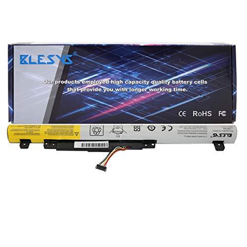 BLESYS 4 Zellen Akku L13L4A61 L13L4E61 L13M4A61 L13M4E61 L13S4A61 L13S4E61 Kompatibel mit Laptop Akku Lenovo IdeaPad Flex 2 14 15 15D 2 14 2 14D 2 15 2 15D Notebook Akkus