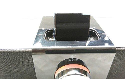 Adaptador Bluetooth para Logitech Pure-Fi Express Plus altavoz Dock iPhone iPod
