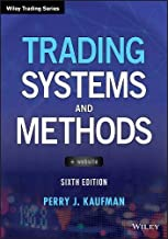 Trading Systems and Methods (Wiley Trading)