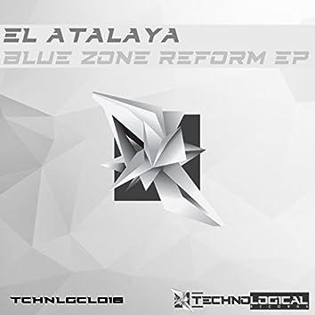 Blue Zone Reform EP