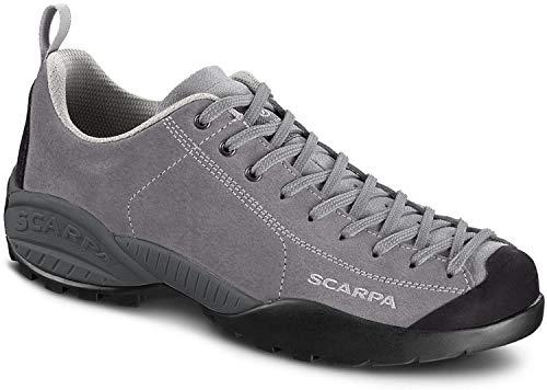 Scarpa Mojito Leather, Herren Sneaker braun Cocoa