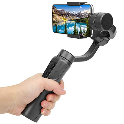 Gimbal Stabilizer for Smartphone,3�…