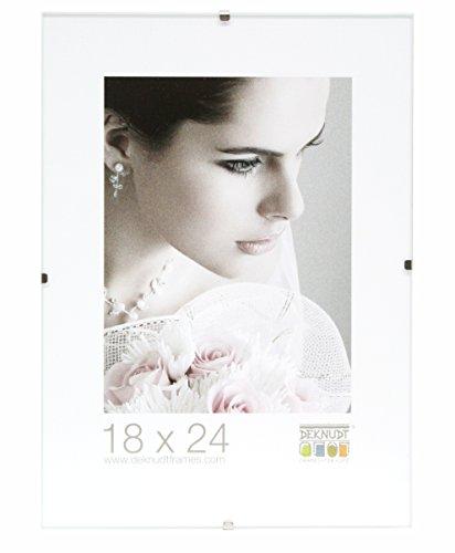 Deknudt Frames S200M9 40x60 Marco Transparente Vidrio