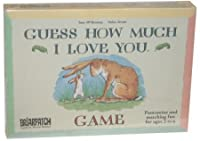Guess How Much I Love You Board Game by Briarpatch
