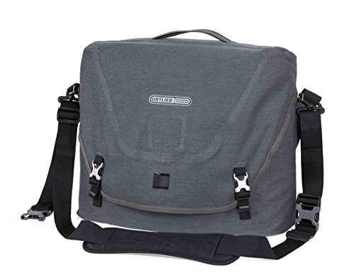 Ortlieb Courier-Bag 17L Grey Backpack 2016