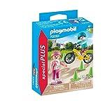 playmobil plus niños
