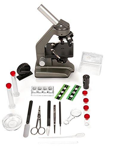 Miniland 50.99005 Microscope Multicolore