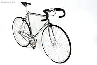 Stripper Mercier Kilo Reynolds 520 Steel Single Speed Track Bike Fixie Fixed Gear Bicycle