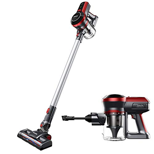 Product Image of the BEAUDENS Cordless Vacuum
