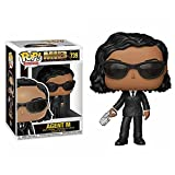 Hotwinds Funko Pop Movie : Men in Black - Agent M 3.75inch Vinyl Gift for Science Fiction Movie Fans Pop! Chibi