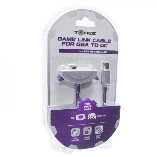 Tomee Game Boy Advance to GameCube Link Cable [Importación Inglesa]