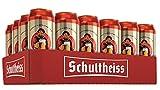 Schultheiss Pilsener, EINWEG 24x0,50 L Dose