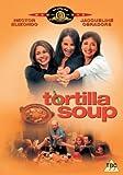 Tortilla Soup [Reino Unido] [DVD]