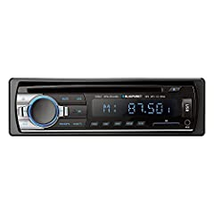 Power Ourput: 45W x 4 - 12AM / 18FM Channels Compatible Formats: CD/HDCD/CD-R/CD-RM/MP3/MP4 USB/SD/MMC Slot / Front Aux in & RCA line out / Multiple Presets: EA Rock/ POP/Classic Charge Function for mobile phones / Wireless Remote Control / Super mac...