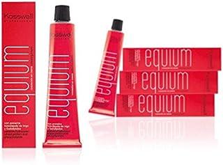 Kosswell, Tintes Equium Cobrizos 60 ml (7.44 Cobrizo Intenso