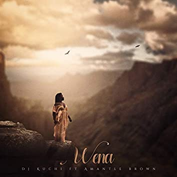 Wena (feat. Amantle Brown)