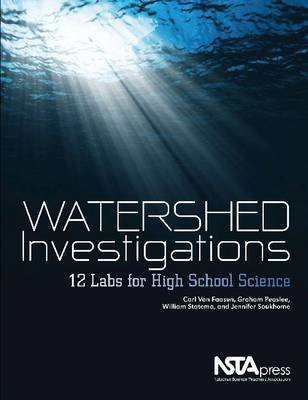 [Watershed Investigations: 12 Labs for High School Science] (By: Jennifer Soukhome) [published: April, 2009]