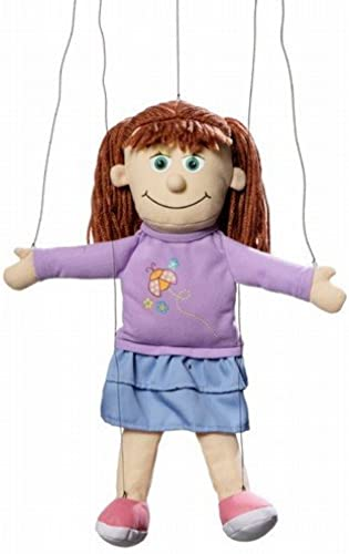 Marionette Amy by Silly Puppets