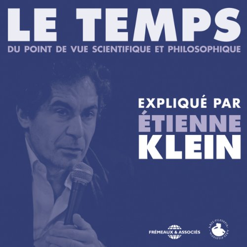 Le Temps audiobook cover art