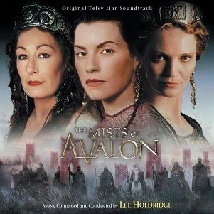 Mists Of Avalon, The (Lee Holdridge)